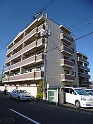ボナセーラ竹田[2階]の外観