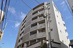 Floral HIGASHIKASAI X 〜フローラル東葛[504号室]の外観