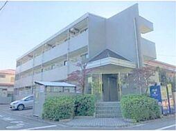 JLBグランエクリュ武蔵小金井[1階]の外観