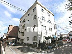 宮吉島田コーポ[4階]の外観