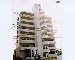 第八中村ビル[702 号室号室]の外観