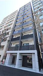 セジョリ横浜ウエスト[10階]の外観