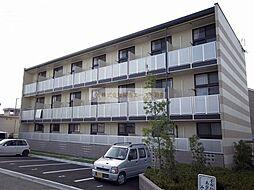 レオパレスプレンティ鳳[3階]の外観