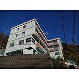 広島県呉市阿賀北1丁目の賃貸マンションの外観