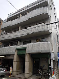 ハイランドコート蛸薬師[6階]の外観
