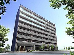 大阪WESTレジデンス[8階]の外観
