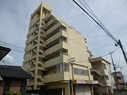 Moana le'a末広[7階]の外観