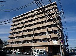 LOTUS MARAH 元今泉[5階]の外観
