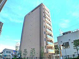 KANEMURA No.2BLD[9階]の外観
