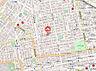 地図,1K,面積23m2,賃料3.0万円,札幌市営東西線 西18丁目駅 徒歩10分,札幌市営東西線 西28丁目駅 徒歩11分,北海道札幌市中央区北四条西21丁目2番3号