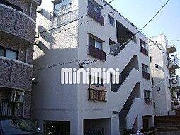 ハイム本山[2階]の外観