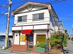 近鉄奈良線 近鉄奈良駅 徒歩20分の賃貸店舗事務所