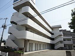 D-スクウェア加古川[3階]の外観