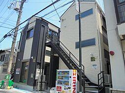 セレーノ田浦I[101号室]の外観