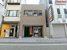 JR東海道本線 静岡駅 徒歩8分の賃貸店舗(建物一部)