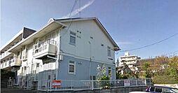 シャトル湘南B棟[1階]の外観