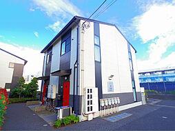 [テラスハウス] 東京都練馬区西大泉1丁目 の賃貸【/】の外観