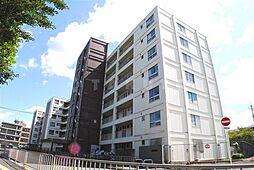 桃山台コーポラス[2階]の外観