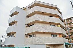 M'PLAZA津田駅前弐番館[4階]の外観