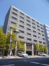 SUMAU[5階]の外観