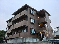 レアールアクア[1階]の外観