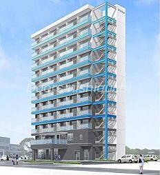 JR山陽本線 高島駅 徒歩2分の賃貸マンション