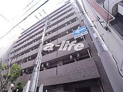 リーガル新神戸[406号室]の外観