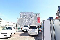 セレノアロッジオ江坂西[3階]の外観