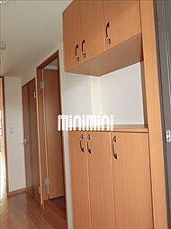 Miura Mansionの玄関