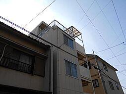 メゾンあしび[4階]の外観