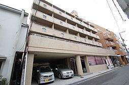 リザハウス西広島[3階]の外観