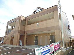 プランドール・ソフィア[2階]の外観