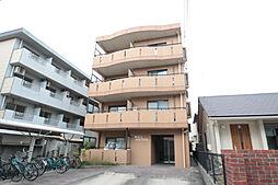 愛知県名古屋市昭和区五軒家町2丁目の賃貸マンションの外観