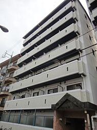 クラウンハイム豊里大橋[4階]の外観