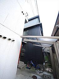 コーディアルマンション・金下町[2階]の外観