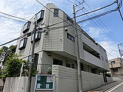北軽井沢ハイツ[101号室]の外観