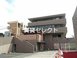 ライオンズマンション松戸上本郷[2階]の外観