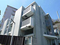 Eau-Rouge鎌倉[301号室]の外観