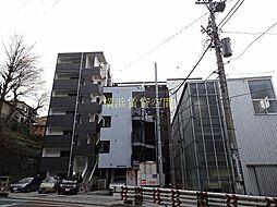神奈川県横浜市中区石川町1の賃貸マンションの外観