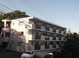 コア山一[302号室]の外観