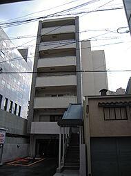 ビレイユ真英四条柳馬場パート2[4階]の外観
