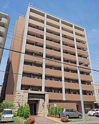 プレサンス大阪城公園パークプレイス[2階]の外観