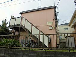 妙蓮寺駅 4.0万円