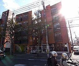 ハウス50[2-E号室]の外観
