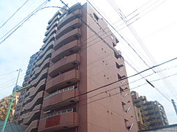 ビ・アバンス[5階]の外観