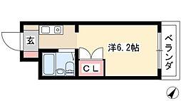 亀島駅 4.2万円