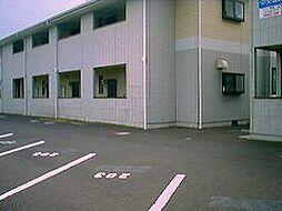ヴィラ中野[B205号室]の外観