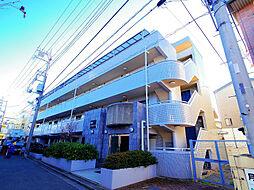 鶴瀬マツキハイツ[2階]の外観
