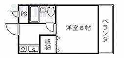 四宮駅 2.6万円