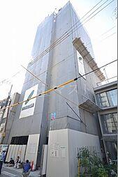 ララプレイス京町堀プロムナード[11階]の外観